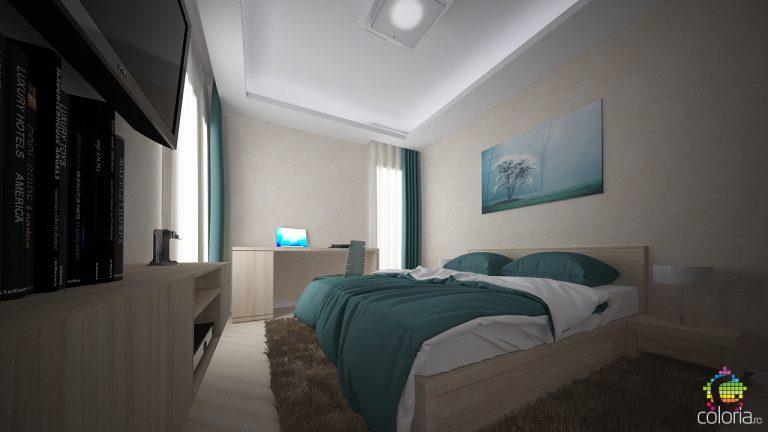 Design dormitoare Constanta