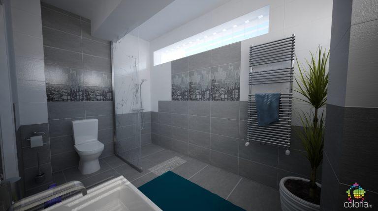 Design interior Constanta - Design baie