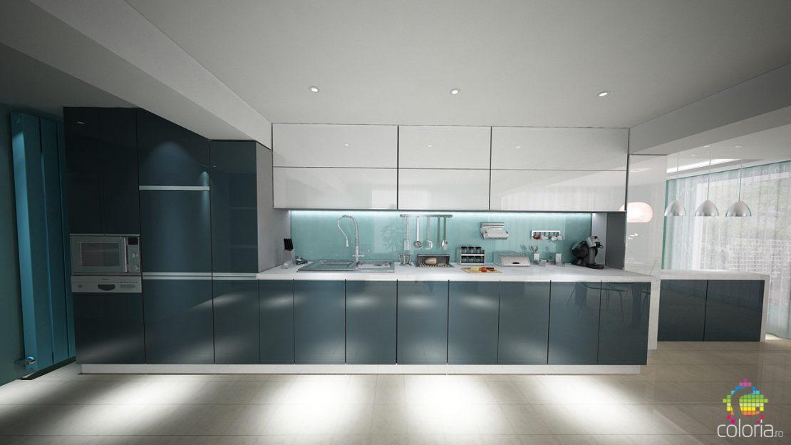 Design interior - Bucatarii