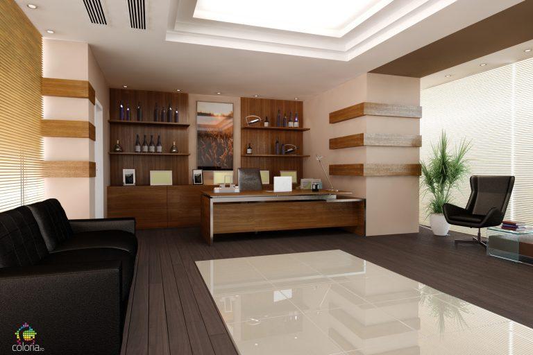 Design interior birouri Constanta