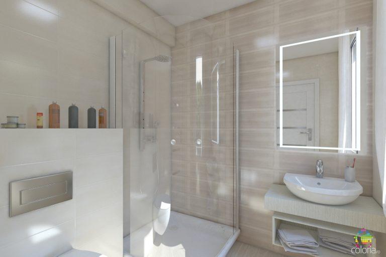 Design interior bai Constanta