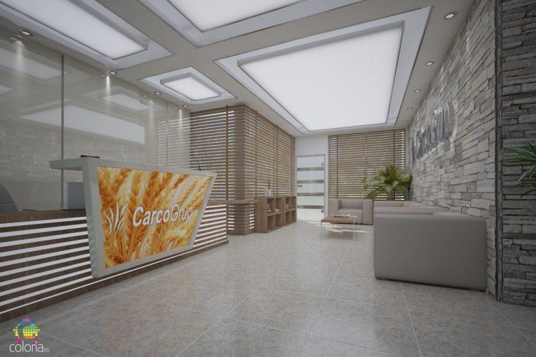Design Interior Constanta - Amenajare birouri