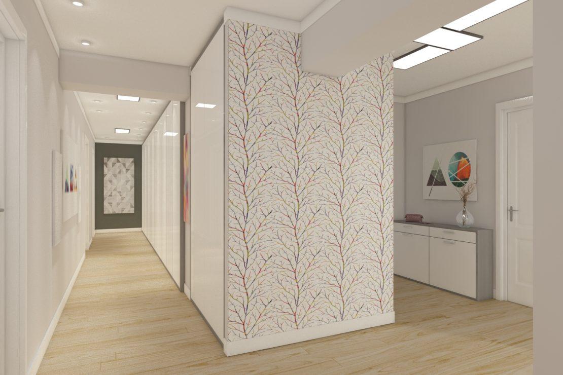 Design Interior Constanta - Amenajare interior holuri
